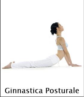 Ginnastica posturale e ginnastica correttiva Monza