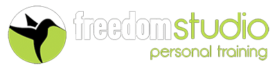 Logo Freedom Studio