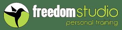 Logo Freedom Studio