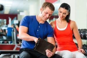 5 Ragioni per le quali affidarsi ad un Personal Trainer Milano