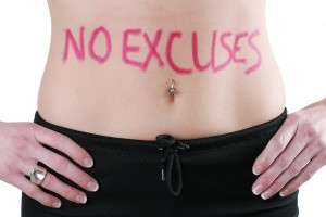 Le 5 scuse utilizzate per NON ingaggiare un Personal Trainer Monza