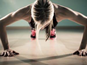 Fitness Monza