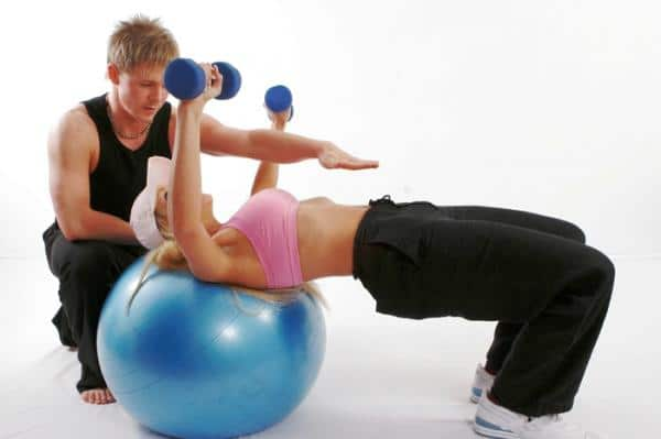 Personal Trainer Monza