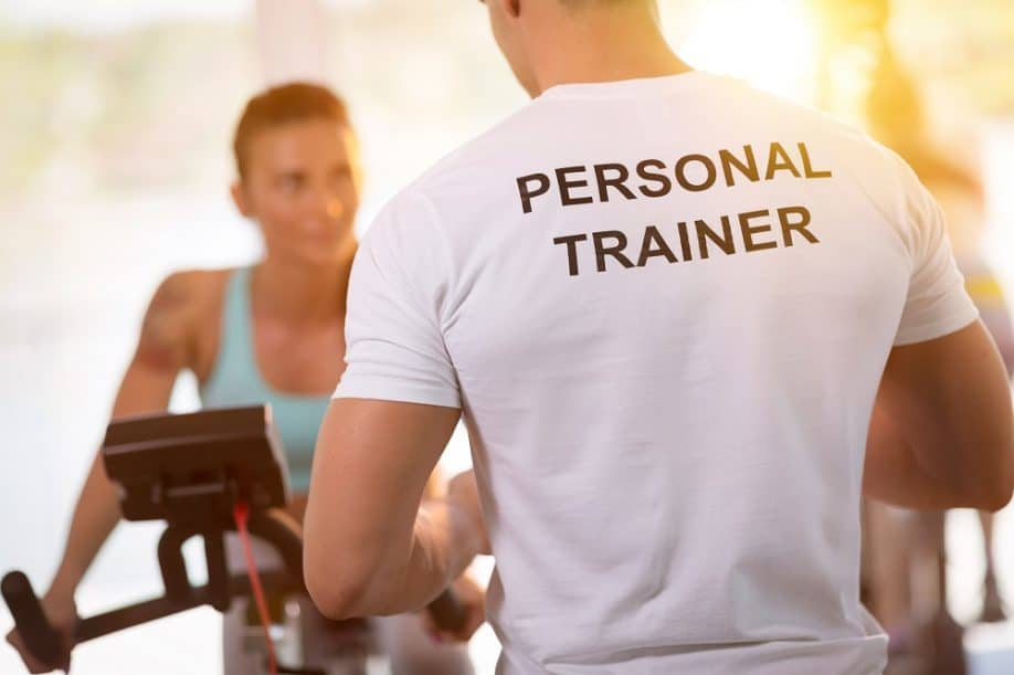 Personal trainer per dimagrire