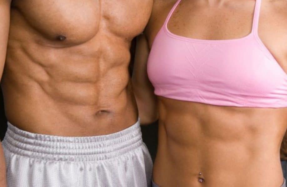 Dieta per definizione muscolare