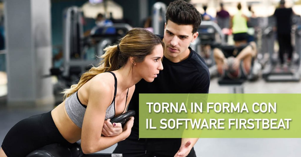 Software Firstbeat, Personal Trainer