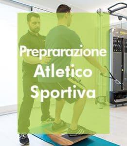 Preparatore Atletico Sportivo Monza
