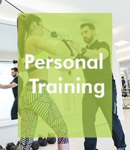 Personal Training Monza