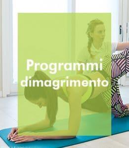 Programmi Dimagrimento Monza